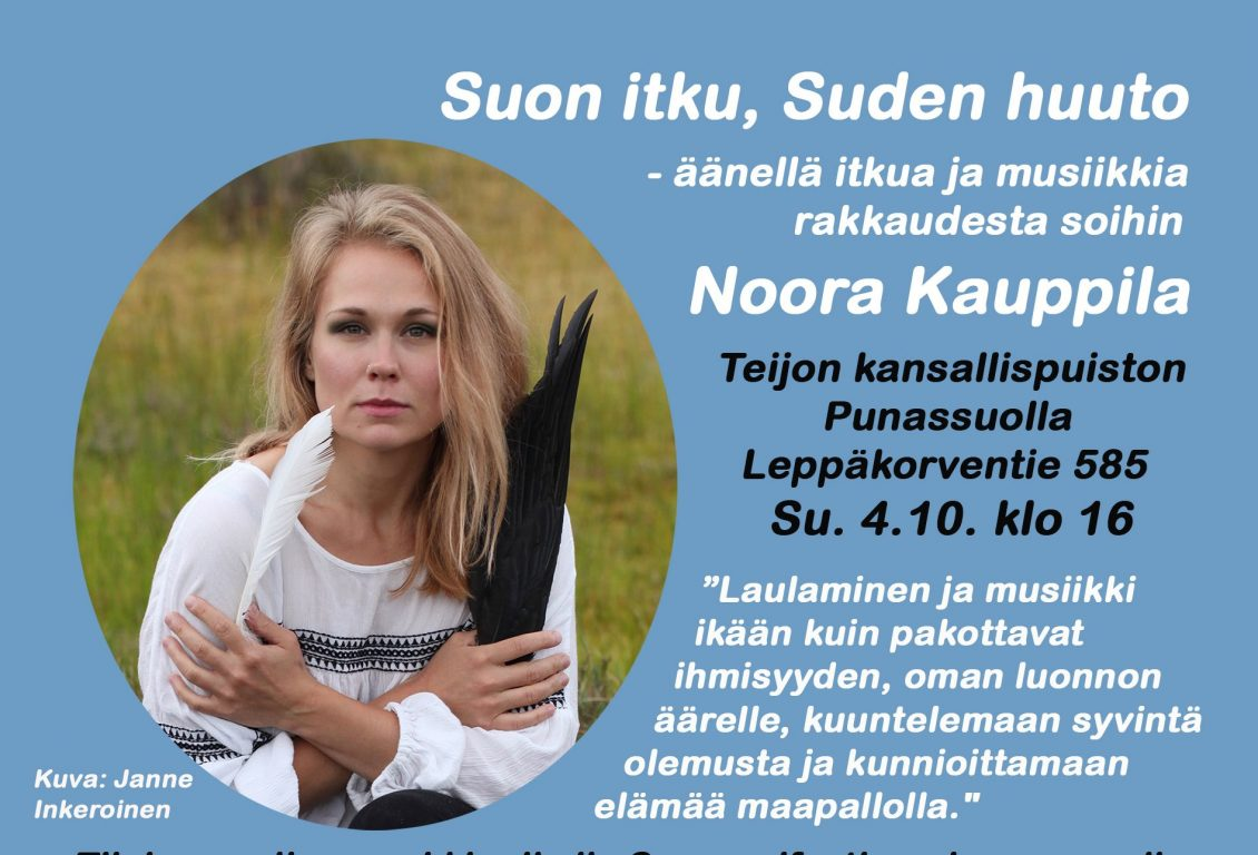 Noora Kauppila
