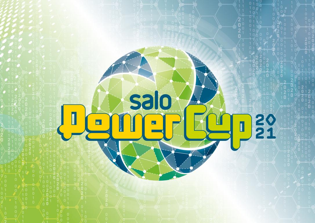 Power Cup logo