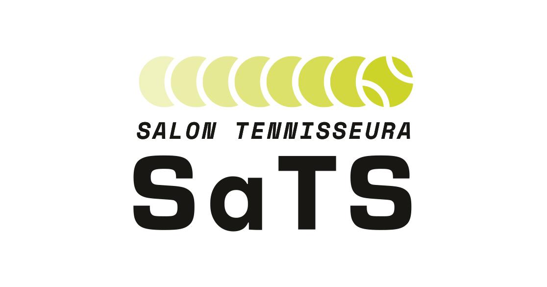 Salon Tennisseura SaTS - alkeiskurssi aikuisille